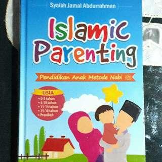 Islamic Parenting - Pendidikan Anak Metode Nabi Sallallahu'alaihi wa Sallam