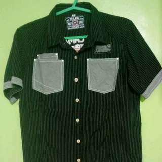 Pre-loved The Mall Kids ltd brand Polo Shirt for boys