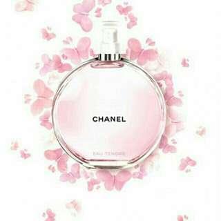 現貨/預購商品/香奈兒CHANEL CHANCE 粉紅甜蜜淡香水