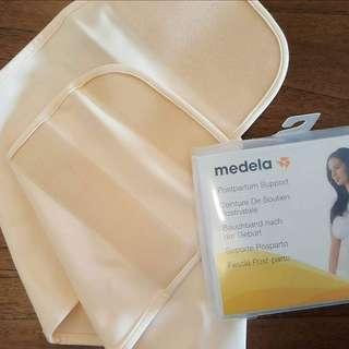 Medela postpartum support band