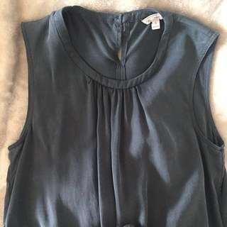 Gap grey dress