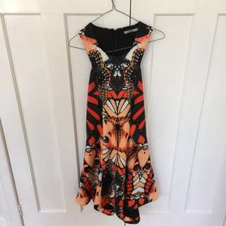 Thurley dress