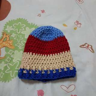 Crochet Hat for Baby