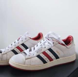 Vintage Adidas Campus shoes