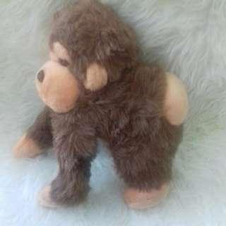 Boneka gorila #jual mainan anak