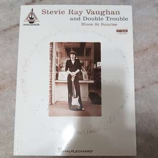 Stevie Ray Vaughan and Double Troubles