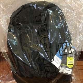 【全新】TUCANO 極簡校園後背包 電腦包15.6吋 SVAGO MELANGE 防水 黑
