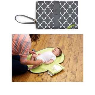 Portable Baby Changing Diaper Nappy Baby Changing Pad Cover Mat