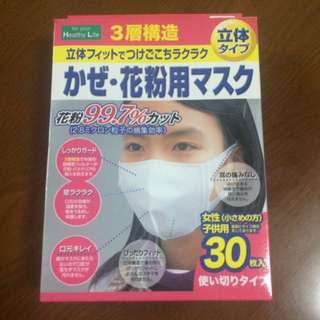 Japan Face Protection Mask