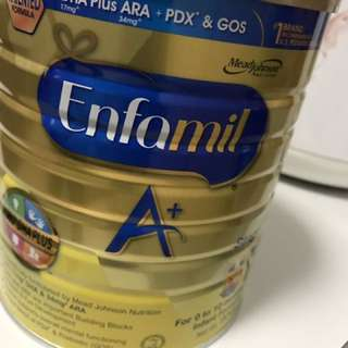 Enfamil Step 1 milk powder