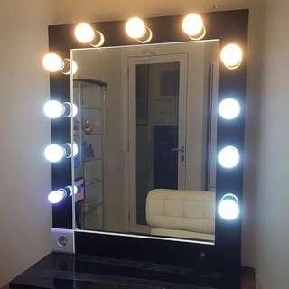 PO Vanity Mirror 80x66
