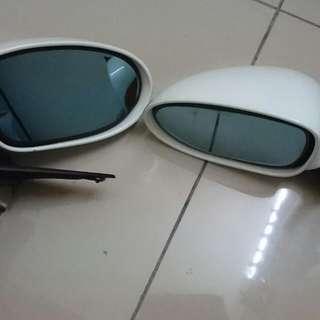 Nissan Cefiro A33 Side Mirror Flip Like Bmw M3