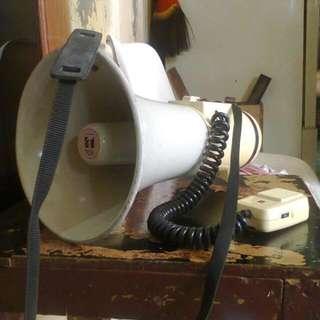 TOA Megaphone ZR-76