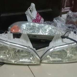 Nissan Cefiro A33 LED Headlamp Rm250