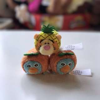 2017 Tsum Tsum Fun Fair (迪士尼 tiny Tsum Tsum )