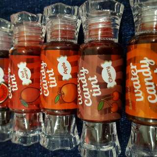 Water Candy Lip Tint