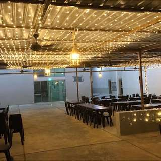 F&B Outlet/ Stalls For RENT @ $1600