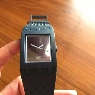 Swatch Original Never Been Used #SSS
