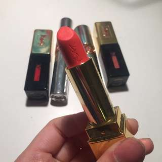 YSL Rouge Pur Couture - 21