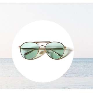 Bluish Green Chrissy Shade