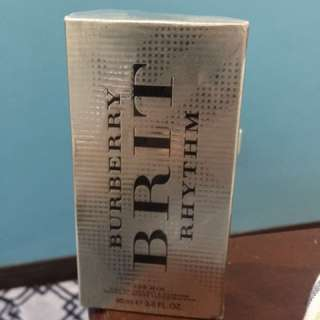 Burberry Brit Rhythm 90ml (From Dubai)(MEN)