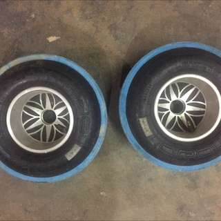 Gokart Wheels