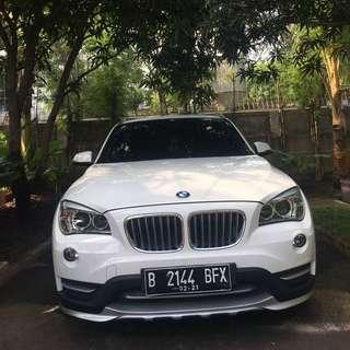 BMW X1 tahun 2015