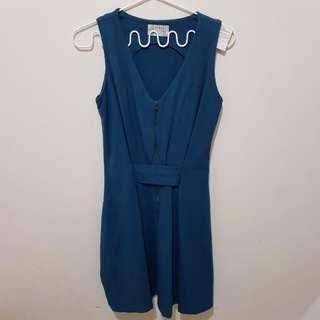 Xsml dress