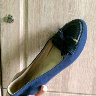 Doll close shoes topsider