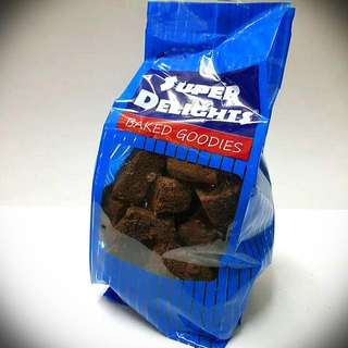 SUPER DELIGHT Brownies/Butter Scotch/Mini Cookies