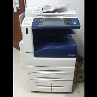 Fuji Xerox Copier Machine. Looking for people to take over the balance rental lease .