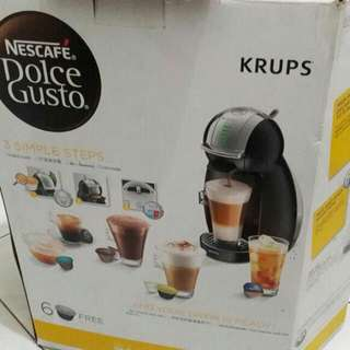 Reprice Coffee Maker