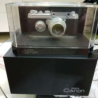 Canon Camera Limited Edition. BNIB