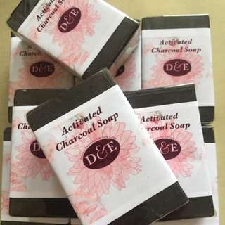 Guava with Apple Cider Soap