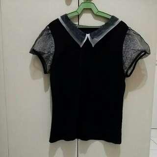 kawaii blouse
