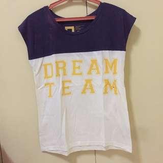 Dream High Shirt