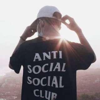 ASSC Shirt