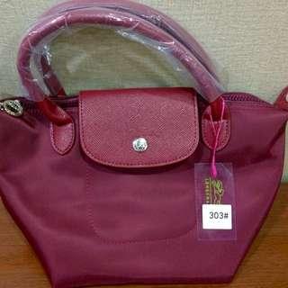Longchamp Size S