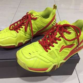 Lining Badminton Shoes