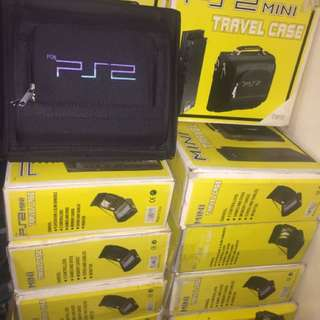 PS2 Slim Bag