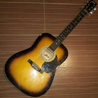 JES guitar