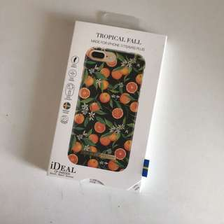 iPhone plus case brand new