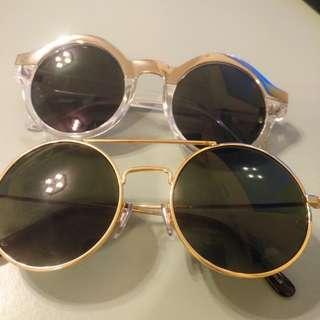 女应型人太陽眼镜。😎😎😎😎😎