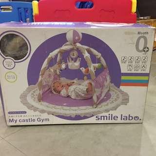 Combi My Castle Gym