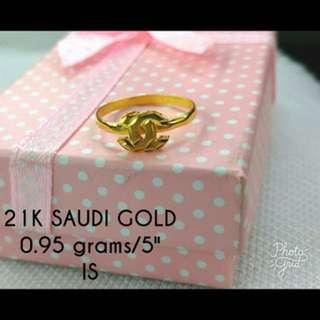Authentic Gold