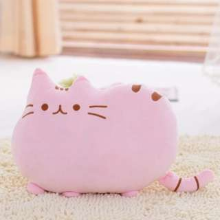 Pusheen Cat Plush Toys Pillow!New!