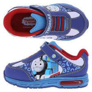 Thomas and Friends Rubber shoes