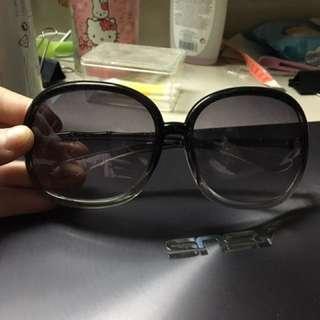 Sunglasses brand minimal