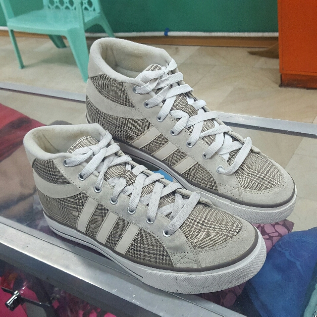 Adidas Light Brown Casual Shoes