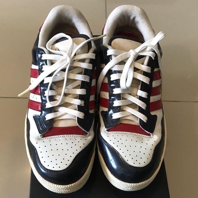 buy popular 4cf49 1a6c3 Adidas Originals Centennial Lo Sneakers, Men s Fashion, Footwear ...